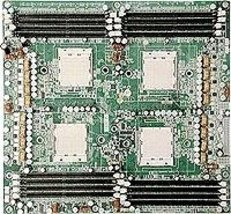 Processor Expansion Board for S4881- Supports Up to Four AMD Opteron 8XX Process - $376.32