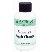 Ez Flow Dissolve Brush Cleaner, 4 oz