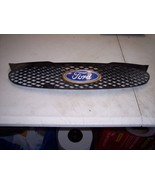 Ford Contour Grille to Front Bumper 1995 1996 1997 Color Black - $16.18