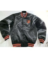 Vintage Baltimore Orioles  swingster Jacket Size Small * New NWOT Rare - $47.50
