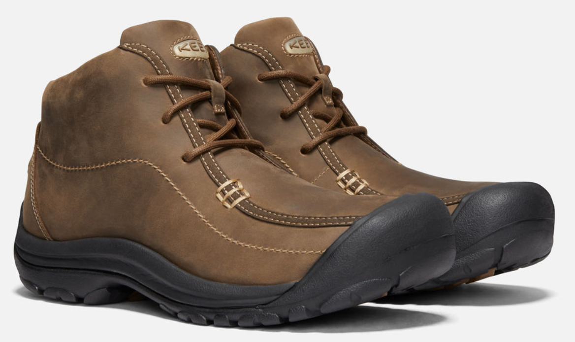 Keen Portsmouth Chukka Talla 10.5 M (D) Ue 44 Hombre Wp Zapatos de Diario Marrón
