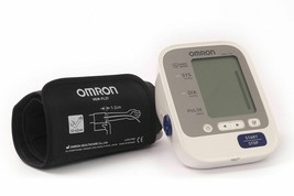 Omron HEM-7132 Blood Pressure Monitor with Fit Cuff  fs - $59.20