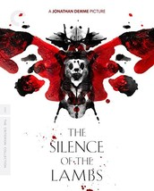 The Silence of the Lambs The Criterion Collection [Blu-ray]