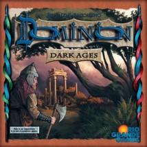 Rio Grande Games 481RIO Dominion Dark Ages Expansion  - $68.97
