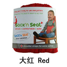Baby Portable Seat Infant Travel Foldable Washable  Infants Dining High ... - $28.86
