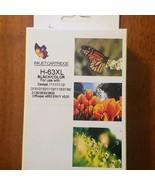 Combo Pack For HP 63XL Ink Cartridge HP DeskJet,Officejet,envy(Read desc... - $26.53