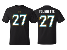 Jaguars Style T-Shirt/Jersey Leonard Fournette All Sizes - €13,30 EUR+