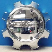 "ONE 2015-2018 GMC Sierra 2500 / 3500 # 5705G 20"" Rim Chrome Center Cap # 9597794 - $55.00"