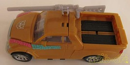 Hasbro Transformers Electron Robot Soft Vinyl Doll - $106.81