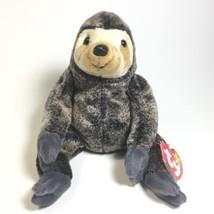 TY Beanie Baby - SLOWPOKE the Sloth (5.5 inch) Stuffed Animal Toy - $7.91