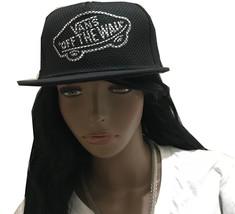 Vans Unisex Net Snapback Hat - $21.99