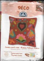 "Russian Folklore Cushion Deco DMC Tapestry Needlepoint Kit C20N58K 15.5""... - $38.69"