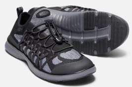 Keen Uneek EXO Size US 11.5 M (D) EU 45 Men's Outdoor Sport Shoes Black ... - $58.75