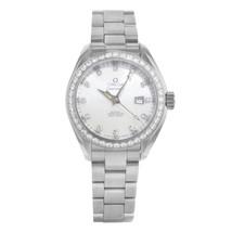 Omega Seamaster Aqua Terra 231.15.34.20.55.001 Steel Automatic Men's Watch - $5,849.00