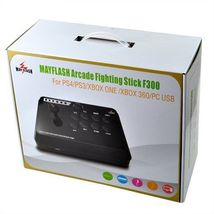 F300 Mayflash Arcade Fight Stick Joystick for PS4 PS3 XBOX ONE 360 PC [New] - $59.99
