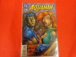 AQUAMAN  #55 (MAY '99 DC )VF COMIC BOOK - $6.55