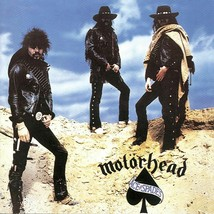 Motorhead Ace Of Spades Album Cover Poster 24 X 24 Inches Looks Great! - $20.89