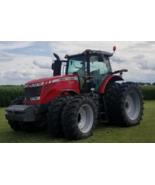 2012 MASSEY-FERGUSON 8680 For Sale In Yorkville, Illinois 60560 - $121,200.00