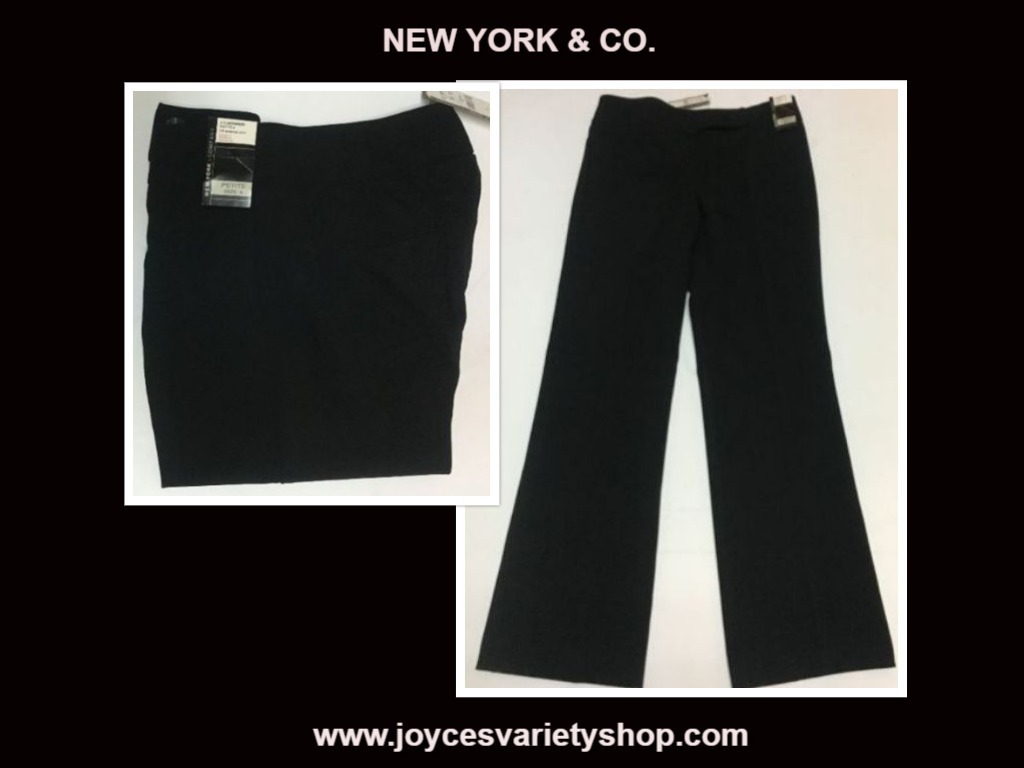 New york   co 4p black pants web collage
