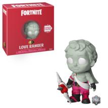 Funko 5 Star Fortnite Series 1 Love Ranger Figurine NEW - $6.90