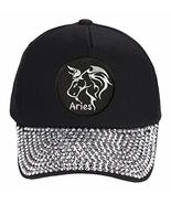 Astrology Sign Hats Aries Hat - Style Color Options - Zodiac Sign Cap (R... - $18.95