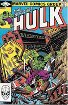 The Incredible Hulk Comic Book #274 Marvel 1982 VERY FINE- - $2.75