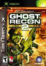 Tom Clancy's Ghost Recon 2: 2011 Final Assault [Xbox] - $5.73