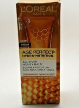 Moisturizer for Face, Neck and Chest by L'Oreal Paris, Age Perfect Hydra... - $8.99