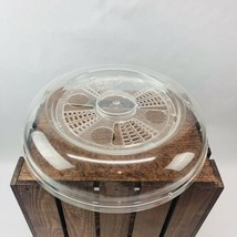 Ronco Food Dehydrator Tray Replacement Part Model 187-04 Vent Topl - $39.56
