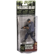 McFarlane Toys The Walking Dead Shane Walsh Action Figure - $27.59