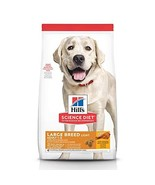 Hill's Science Diet Dry Dog Food, Adult, Large Breeds, Light, Chicken Me... - $58.69