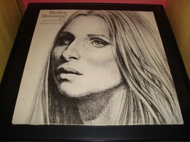 "Barbra Streisand Live Concert At The Forum 12"" Vinyl Record Album KC 317... - $4.54"