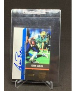 2001 Topps Stadium Club #LS-KB Kevan Barlow Autograph NM *FBGCOLLECTIBLES* - $5.00
