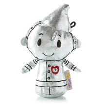 Tin Man Hallmark itty bitty bittys Wizard of Oz  Dorothy  Toto  Lion  RE... - £15.65 GBP