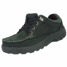 KEEN SCHOOL AGE KIDS BOYS 9659 NO PO LOW LACE UP LEATHER SHOES US 1 UK 1... - $34.99