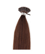 """18"""",22"""" 100grs,100s,I Tip (Stick Tip) Fusion Remy Human Hair Extensions #4 - $98.99 - $128.69"""