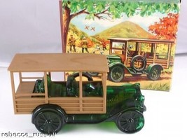 c1970s Station Wagon Avon Tai Winds After Shave BOXED - $34.65