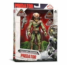 NEW SEALED 2021 Lanard Berserker Predator 7 Inch Action Figure Walmart Exclusive - $34.64