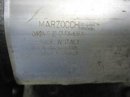 MARZOCCHI HYDRAULIC PUMP GHP2A-S-22-S3-5A-KAFA image 3