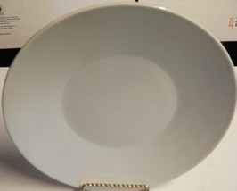 Thomas O'Brien Obrien Vintage Modern Gray Salad Plate Lot of 4  - $23.36