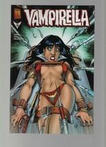 Vampirella #20 - Harris Comics - May 2003 - Smith, Pina, Palmiotti. Bag ... - $2.45