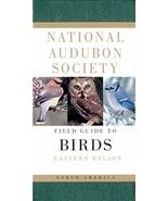 National Audubon Society Field Guide to North American Birds: Eastern Re... - $10.05