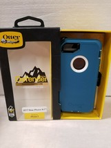 OTTER Defender Rugged Protection for IPhone 7 - Blue - $18.99