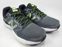 New Balance 560 v7 Size 9.5 M (D) EU 43 Men's Running Shoes Gray M560LH7