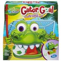 Hasbro Elefun and Friends Gator Goal Game - $33.23
