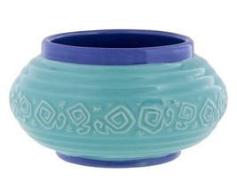 Disney Parks Mad Tea Party Teacup Mini Bowl New - $17.09