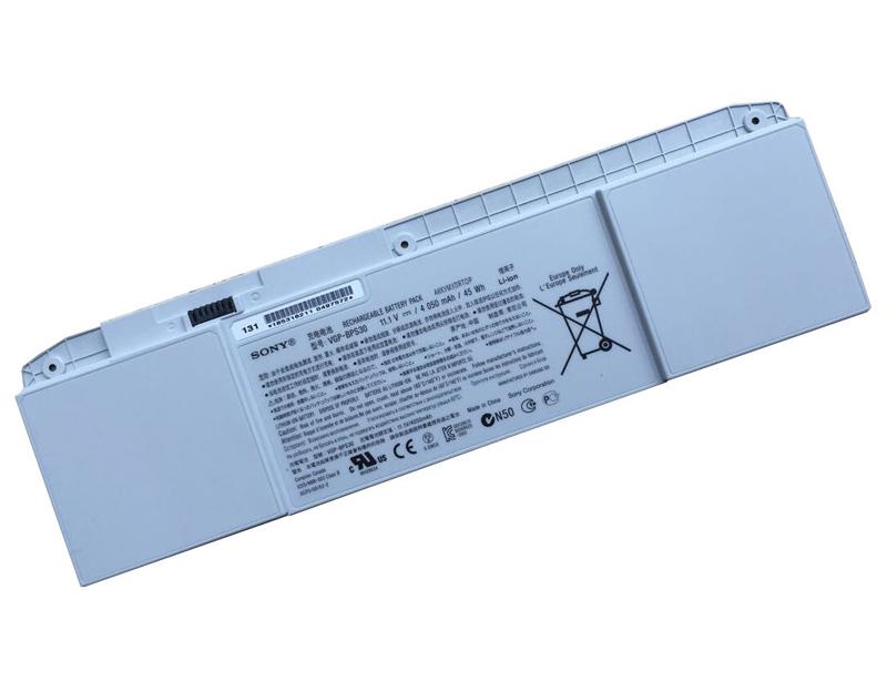 Sony vgp bps30 battery