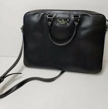 Kate Spade Wellesley Tanner Leather Laptop Bag - $168.29