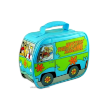 Scooby-Doo Mystery Machine lunchbox. BRAND NEW! - $19.95