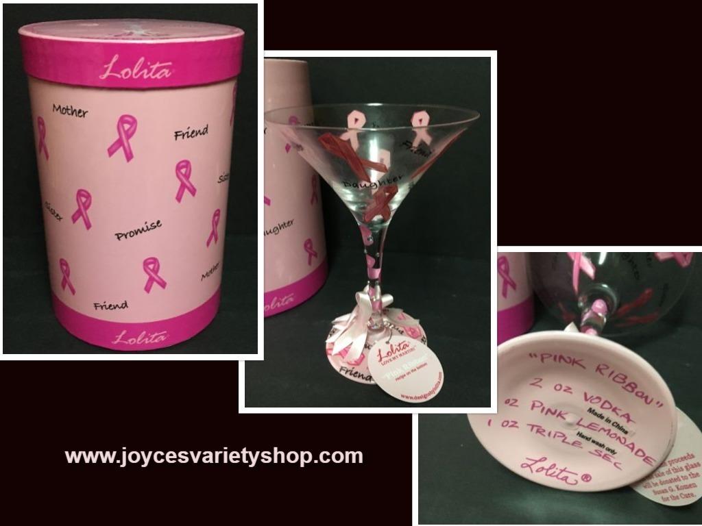 Lolita cancer web collage
